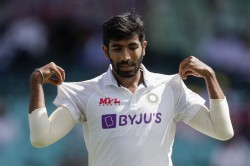 Jasprit Bumrah Said I Used To Do Gimmicks And It Never Helped My Career