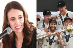 We Look Forward To Welcoming You New Zealand Pm Praises Williamson