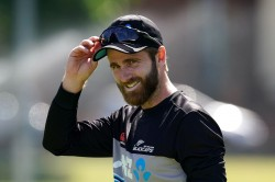 How Did Feel After Picking Up The Trophy Kane Williamson Told