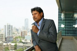 You Cant Win The Trophy Every Time Kapil Dev Defends The Indian Team
