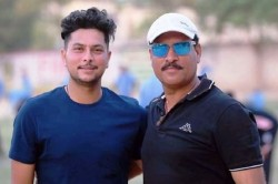 Kuldeep Is Working On His Greatest Strength Childhood Coach Revealed
