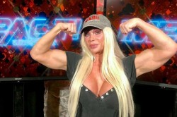 Wwe Star Melissa Coates Dies Has Also Been A Fitness Model