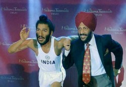 From Pm Narendra Modi To Sports Personalities Condoled The Demise Of Milkha Singh