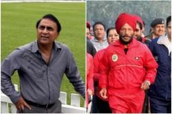 Sunil Gavaskar Tells How Milkha Singh Always Supported Him In His Career