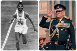 Army Chief General Bipin Rawat Said Milkha Singh Left A Legacy That Indian Army Would Be Proud Of