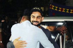Mohammed Siraj Gets Emotional I Still Have That Bike Which Is A Symbol Of My Struggle
