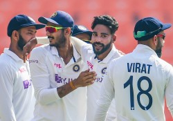 Team India Plans To Keep Mohammed Siraj In Wtc Final Playing Xi Will Ishant Sharma Take Rest