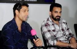 Shoaib Malik Explains How Ashish Nehra And Zaheer Khan Always Troubled Pakistan Team