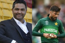 Pcb Ceo Wasim Khan Hints Mohammed Amir Comeback From Retirement For T20 Cricket World Cup