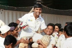 Pranav Dhanawade Said I Would Love To Play For Mumbai Indians In Future
