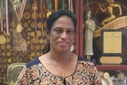 Former Indian Athlete Pt Usha Appeals Kerala Cm Pinrayi Vijayan To Vaccinate Athletes On Priority