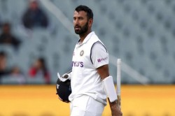 India Vs England Brad Hogg Reveals Who Can Replace Cheteshwer Pujara Against England Test Series