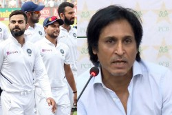 Former Pakistan Captain Ramiz Raja Explains Why Wtc Final Has Become Interesting Reveals Only Reason