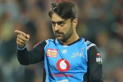 Rashid Khan Selected 3 Best Players Of The Present