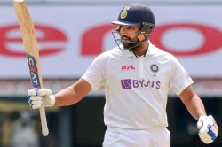 Ramiz Raja Said Rohit Sharma Will Score Double Century In Wtc Final