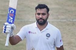 Former Pakistani Cricketer Ramiz Raja Said Rohit Sharma Is A Match Winner