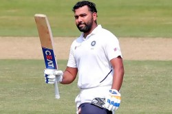 Wtc Final Rohit Sharma Have Chance To Complete 40 International Centuries