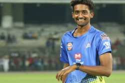 India Vs Sri Lanka R Sai Kishore On Being Picked As Team India S New Net Bowler Credited Csk