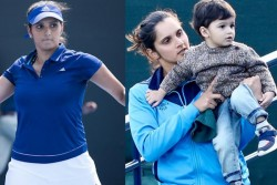 Sania Mirza Ready To Start With Wta 2021 Nottingham Open Uk Government Grant Visa Fro 2 Year Old Son