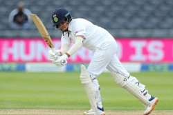 England Women Vs India Women Only Test India S Shafali Verma Created History At Bristol See Records