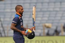 India Vs Sri Lanka Bcci Announced 20 Member Squad For Sri Lanka Tour As Shikhar Dhawan To Be Skipper