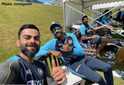 Mohammed Siraj Reveals How Virat Kohli Came To His Home Despite His Back Spam
