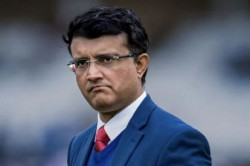 Sourav Ganguly Said Win Against Australia In Wtc Was The Main Attraction For Me