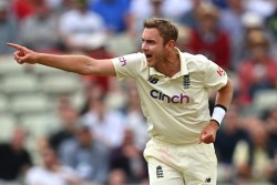 England Vs New Zealand 2nd Test Stuart Broad Breaks Walsh Record Becomes 3rd Most Wicket Taker