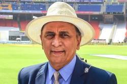 Sunil Gavaskar Said Both Sangakkara And Sachin Are Icons Of The Game