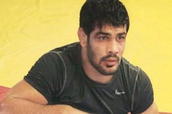 Sushil Kumar Came In Contact With Gangster Who Involved In Killing Of Bjp Leader