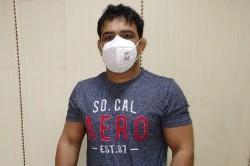 Delhi Police Seeks Three Day Custody Of Wrestler Sushil Kumar