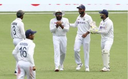 Team India Is Going To Start Wtc Final Preparation With Intra Squad Match Today