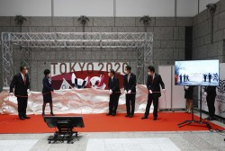 Japan S Cities Is Facing Major Blow As Many Athletes Are Not Coming In Pre Olympics Training Camps