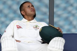 Usman Khawaja Said Somebody Told Me Don T Fit The Team And Im Not The Right Skin Colour