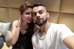 First Love Is Not Anushka But Someone Else Kohli Himself Told The Story