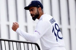 Wtc Final Captain Kohli Created History In Test Cricket Left Dhoni Behind