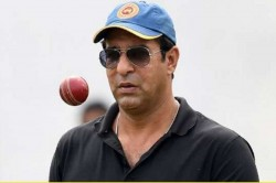 Birthday Special Wasim Akram Has Been The King Of Swing Bowling
