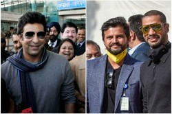 These Five Cricketers Were Caught By The Police Someone Was Implicated Someone Made A Mistake