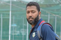Wtc Final Wasim Jaffer Selected India Playing Xi Given Place To 5 Bowlers