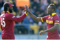 Cricket West Indies Announces His T20 Squad Against South Africa Chris Gayle Andre Russell Returns