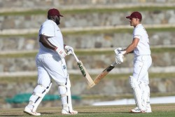 Cricket West Indies Announced 17 Man Provisional Squad Against South Africa For The Betway Test Seri