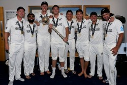 Icc Congratulates New Zealand For Wtc Title Win Says Skill And Temperament Required To Be Best Team