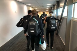 New Zealand S Neil Wagner After Wtc Win Says Police Wanted To Have Photos So Grabbed Our Passports