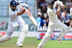 David Gower Is Looking For Proper Test In Wtc Says Kohli And Williamson Are Greatest In Modern Game