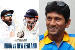 Wtc Final Former Indian Pacer Venkatesh Prasad Reveals Why India Will Win Test Championship Final