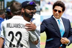 Wtc Final Sachin Tendulkar Reveals New Method To Decide The World Test Championship Finals In Future
