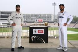 Wtc Final Virat Kohli Created History At Southampton Team India Makes Huge Record In Championship