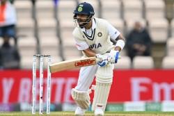 Wtc Final India Vs New Zealand Virat Kohli Joins Elite List Of Sachin Tendulkar Bags Huge Record
