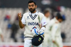 Wtc Final India Vs New Zealand Virat Kohli Reveals Why He Stick To Spinners After Rainy Condition