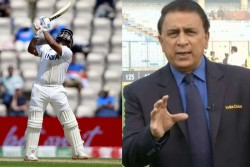 Wtc Final Sunil Gavaskar Slams Rishabh Pant S Innings Says There Is Thin Difference Between Carefree